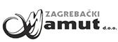Zagrebački Mamut d.o.o Logo