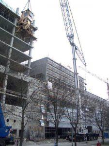 Avenue Mall – Konstruktor
