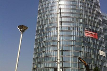 Zagreb Sky Office